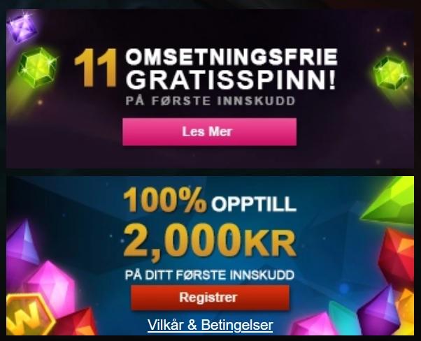 Spill Hail King of Fortune på Videoslots!